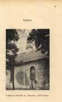 Z przeszłości Zagłębia Dąbrowskiego i okolicy, 1931, T. 1, z. 4