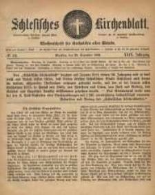 Schlesisches Kirchenblatt, 1883, Jg. 49, nr 52