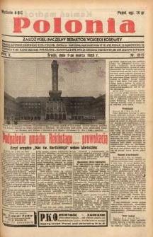 Polonia, 1933, R. 10, nr 3015