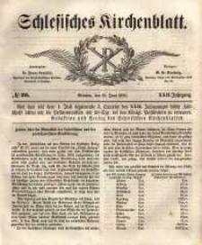 Schlesisches Kirchenblatt, 1856, Jg. 22, nr 26