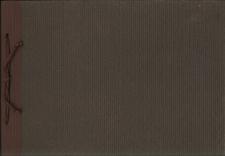 Fotografie z okresu 01.07.1915-22.05.1916. Album 1