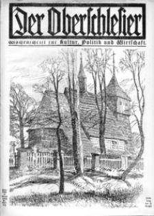 Der Oberschlesier, 1921, R. 3, nr 53
