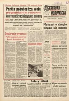 Trybuna Robotnicza, 1989, nr106