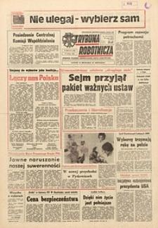 Trybuna Robotnicza, 1989, nr125