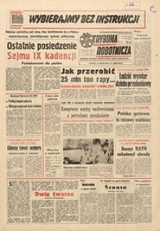 Trybuna Robotnicza, 1989, nr126