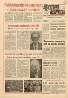 Trybuna Robotnicza, 1989, nr156