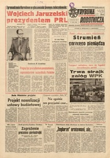 Trybuna Robotnicza, 1989, nr169