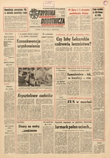 Trybuna Robotnicza, 1989, nr174