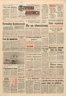 Trybuna Robotnicza, 1989, nr257