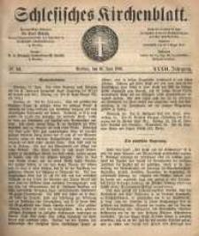 Schlesisches Kirchenblatt, 1866, Jg. 32, nr 24