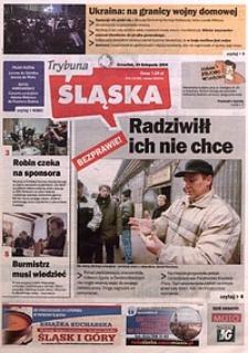 Trybuna Śląska, 2004, nr276