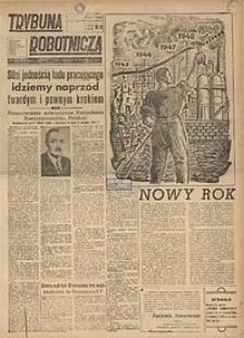 Trybuna Robotnicza, 1949, nr1