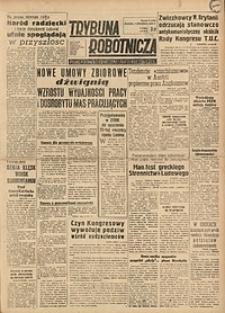 Trybuna Robotnicza, 1949, nr6