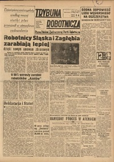 Trybuna Robotnicza, 1949, nr40