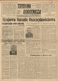 Trybuna Robotnicza, 1949, nr73
