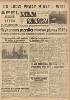 Trybuna Robotnicza, 1949, nr74