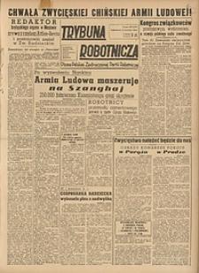 Trybuna Robotnicza, 1949, nr106