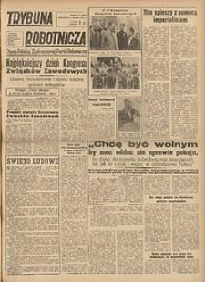Trybuna Robotnicza, 1949, nr147