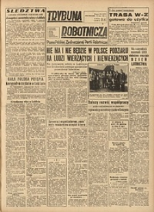 Trybuna Robotnicza, 1949, nr189