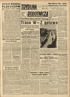 Trybuna Robotnicza, 1949, nr190