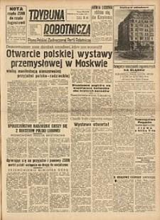 Trybuna Robotnicza, 1949, nr223
