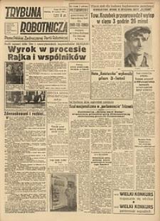 Trybuna Robotnicza, 1949, nr258