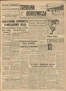 Trybuna Robotnicza, 1949, nr274