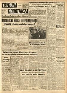 Trybuna Robotnicza, 1949, nr323