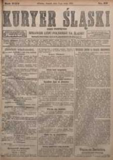 Kuryer Śląski, 1916, R. 8 [właśc. 10], nr 99