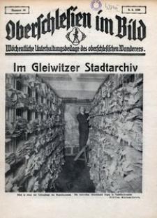 Oberschlesien im Bild, 1936, nr 10