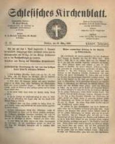 Schlesisches Kirchenblatt, 1868, Jg. 34, nr 13