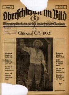 Oberschlesien im Bild, 1932, nr 1