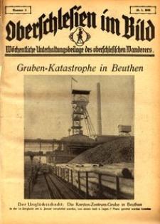 Oberschlesien im Bild, 1932, nr 3
