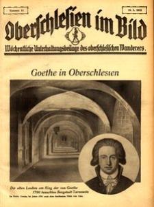 Oberschlesien im Bild, 1932, nr 11