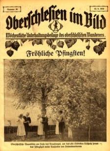 Oberschlesien im Bild, 1932, nr 20