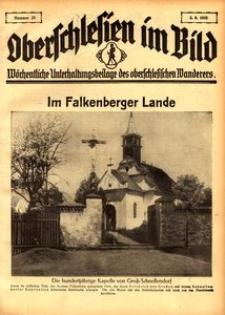 Oberschlesien im Bild, 1932, nr 23