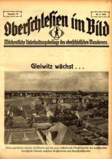 Oberschlesien im Bild, 1932, nr 27