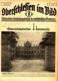 Oberschlesien im Bild, 1932, nr 29