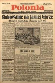 Polonia, 1936, R. 13, nr4172