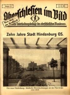Oberschlesien im Bild, 1932, nr 42