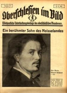 Oberschlesien im Bild, 1932, nr 47