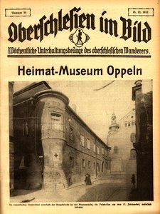 Oberschlesien im Bild, 1932, nr 51