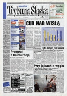 Trybuna Śląska, 1997, nr91