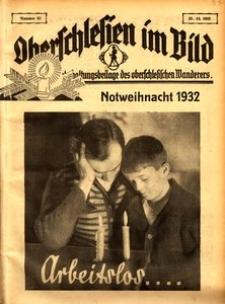 Oberschlesien im Bild, 1932, nr 52
