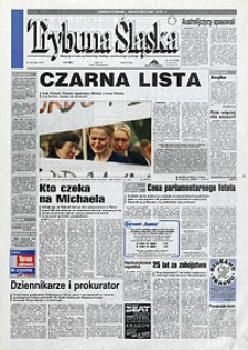 Trybuna Śląska, 1997, nr145