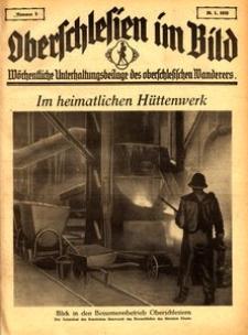 Oberschlesien im Bild, 1932, nr 5