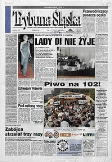 Trybuna Śląska, 1997, nr203