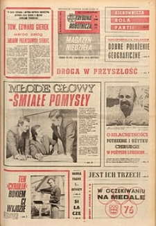 Trybuna Robotnicza, 1976, nr30