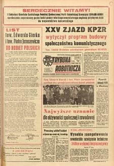 Trybuna Robotnicza, 1976, nr54