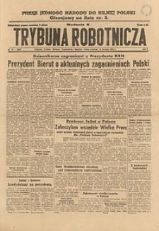 Trybuna Robotnicza, 1947, nr15